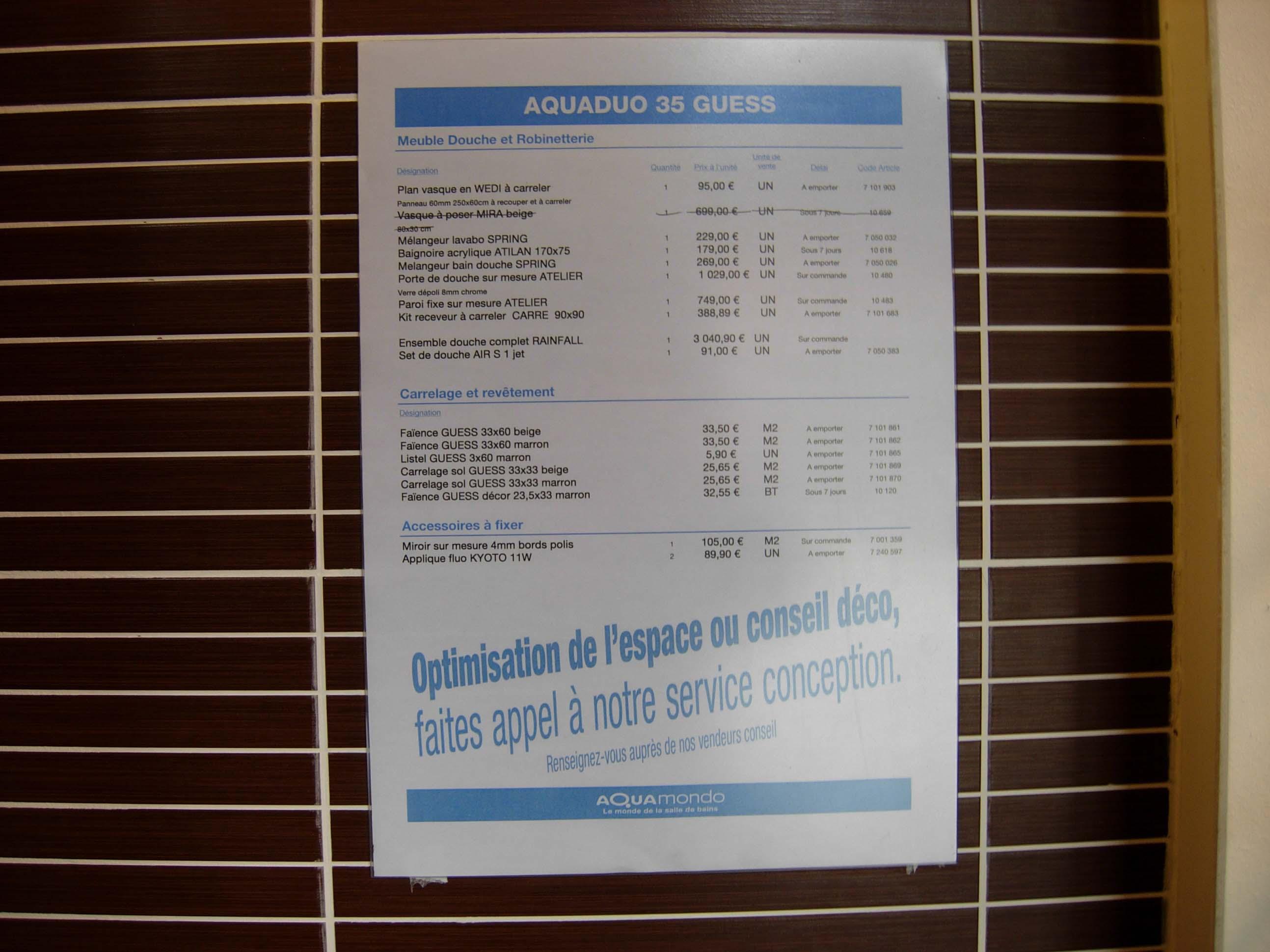 Salle De Bain Architecte D'Interieur ~ Alan S Home Page